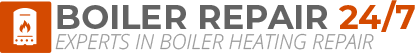 East Retford Boiler Repair Logo